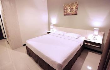 N3 Hotel Zainul Arifin - Guestroom  - #0