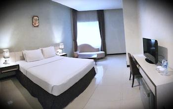 Hotel - N3 Hotel Zainul Arifin