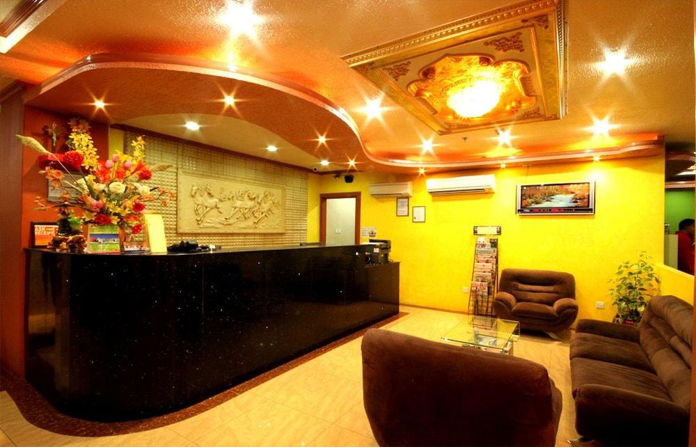 C&L海景飯店