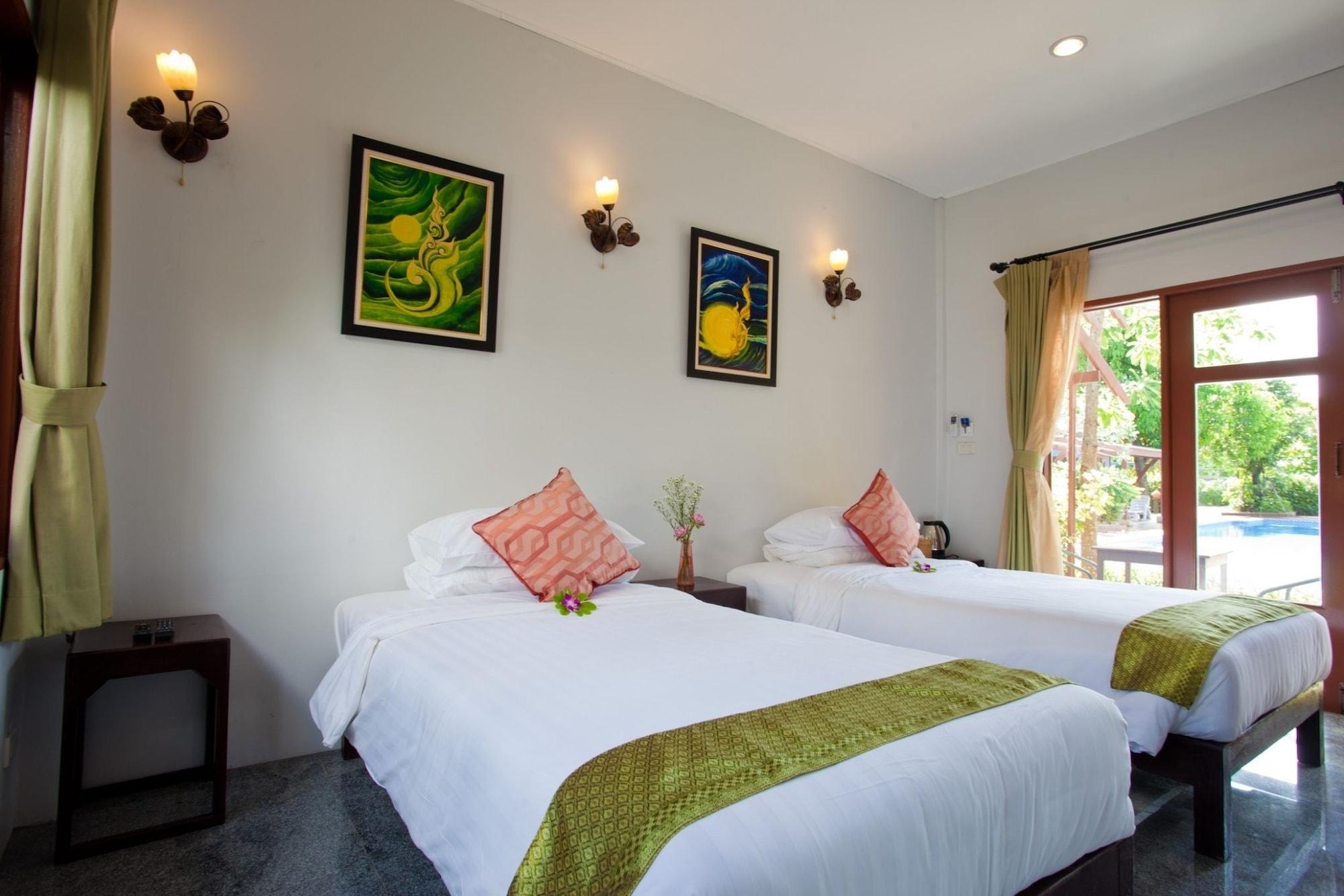 Ardea Resort Pool Villa, Amphawa