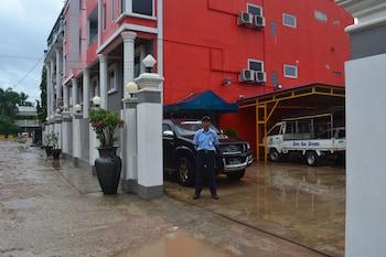 Hotel Oriana - Street View  - #0