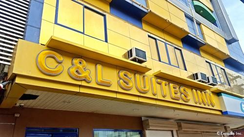 C & L Suites Inn, Dumaguete City