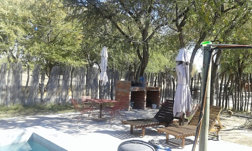 Paradise Rest Camp, Grootfontein