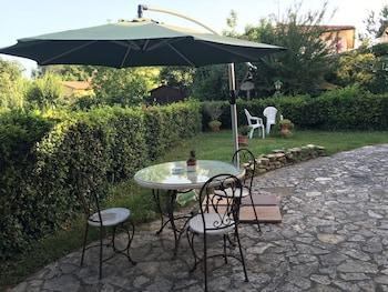 La Casa di Ugo by Relais CentroStorico - Terrace/Patio  - #0