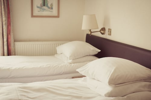 Abbey Lodge Hotel, Buckinghamshire