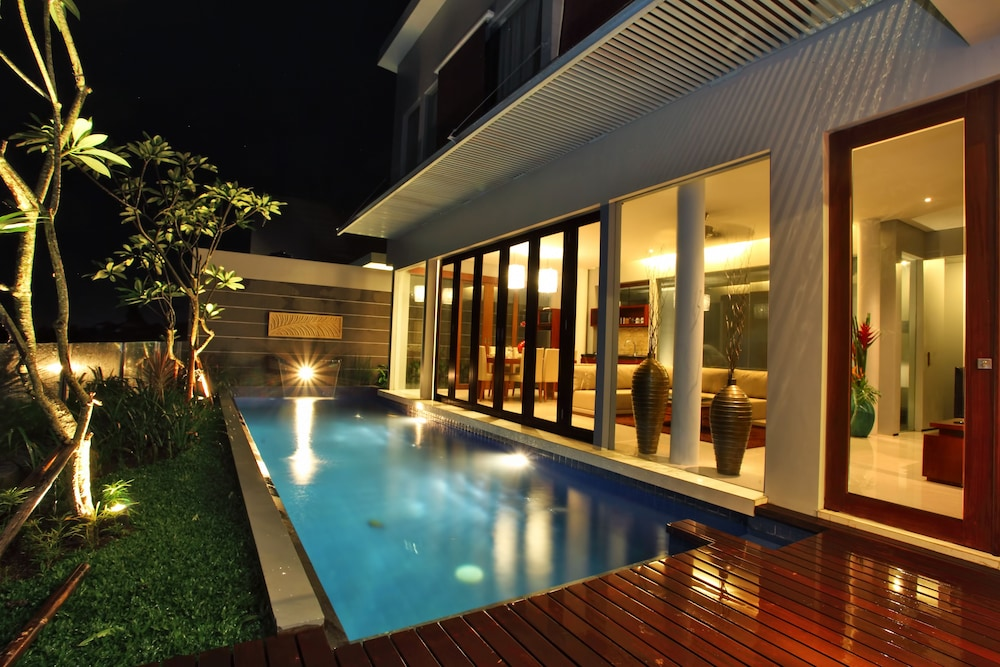 Astamana Villa Canggu