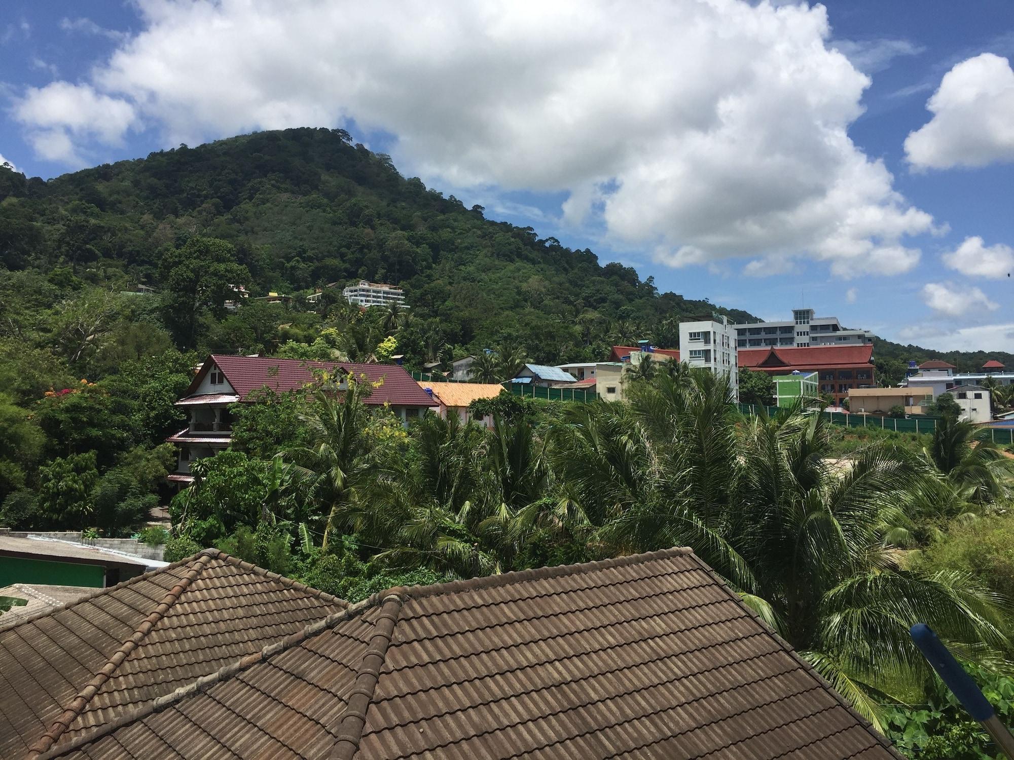 Dreams Guesthouse & Hostel Patong, Pulau Phuket