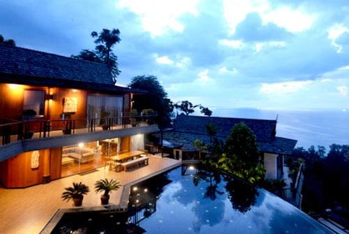 Koi Signature Villa, Thalang