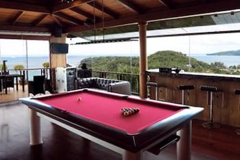 Koi Signature Villa - Billiards  - #0