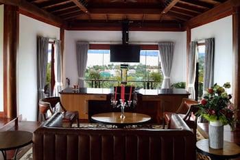 Koi Signature Villa - Living Area  - #0
