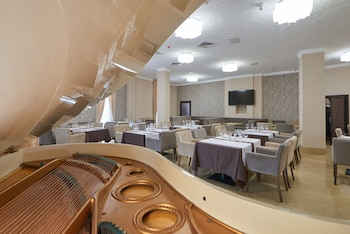 City Holiday Resort & SPA - Restaurant  - #0