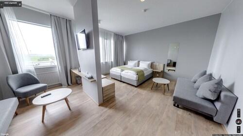 Hotel Laugarbakki, Húnaþing vestra