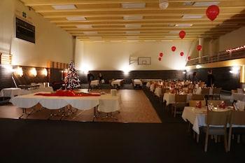 Hotel Laugarbakki - Ballroom  - #0