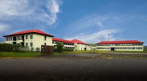 . Hotel Laugarbakki