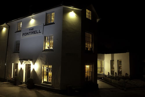 The Fontmell, Dorset