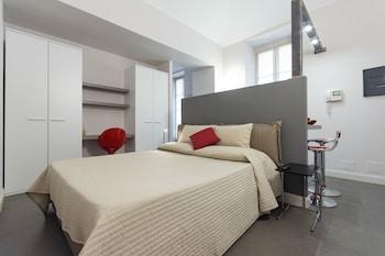 托里諾中心風格公寓飯店