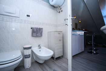 Loft Gioia Torino Centre - Bathroom  - #0