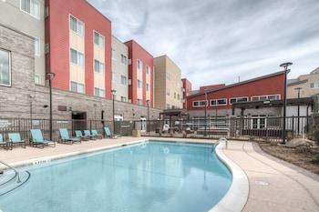 夏洛特機場萬豪費爾菲爾德套房飯店 Fairfield Inn and Suites by Marriott Charlotte Airport