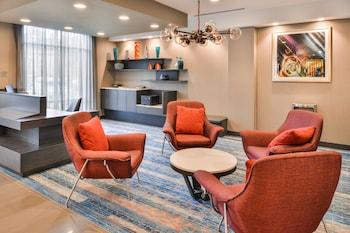 拉雷卡瑞萬豪費爾菲爾德套房飯店 Fairfield Inn & Suites by Marriott Raleigh Cary
