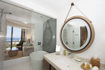 Hyatt Centric Waikiki Beach - Bathroom  - #0