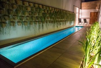 阿門尼特飯店 Amenit Hotel