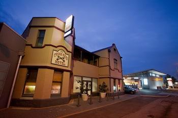 克洛斯凱斯飯店 Cross Keys Hotel