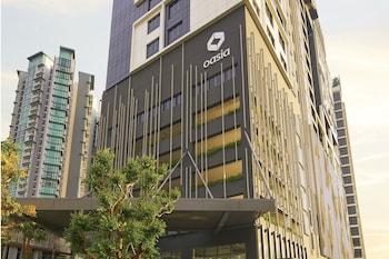 Oasia Residence Singapore - Hotel Front  - #0