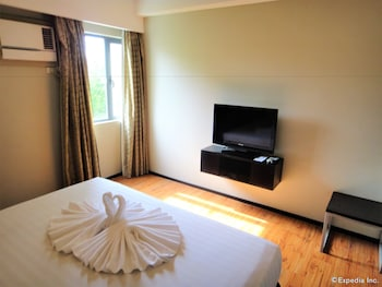 MALLBERRY SUITES BUSINESS HOTEL Room