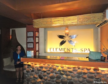 MALLBERRY SUITES BUSINESS HOTEL Spa Reception