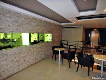 MALLBERRY SUITES BUSINESS HOTEL Interior