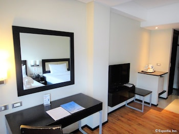 MALLBERRY SUITES BUSINESS HOTEL Room Amenity