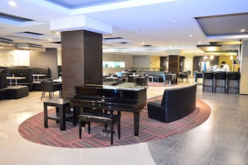 MALLBERRY SUITES BUSINESS HOTEL Lounge
