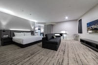 Swiss-SuperSuite at Swiss-Belhotel Brisbane in South Brisbane