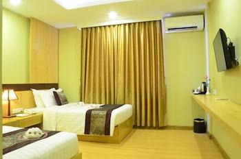 Royal Pavilion Hotel - Guestroom  - #0