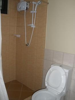 CASA BEL INN Bathroom