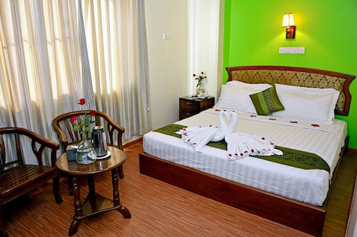 Hotel Wonderland, Mandalay