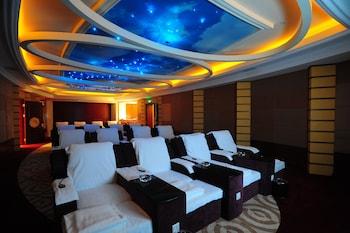 大連ダイナスティ インターナショナル ホテル (大连国尊王朝大饭店)