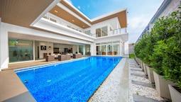DaVinci Pool Villa Pattaya