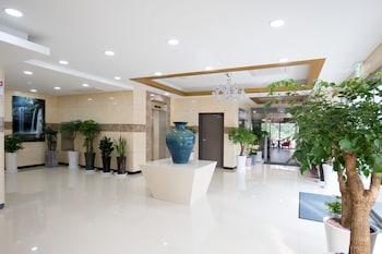 チョンジヨン クリスタル ホテル