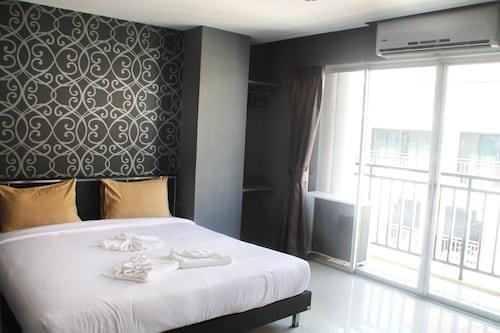 Sweet Hotel Patong, Pulau Phuket
