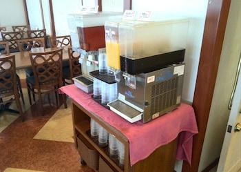 Nansei Kanko Hotel - Dining  - #0