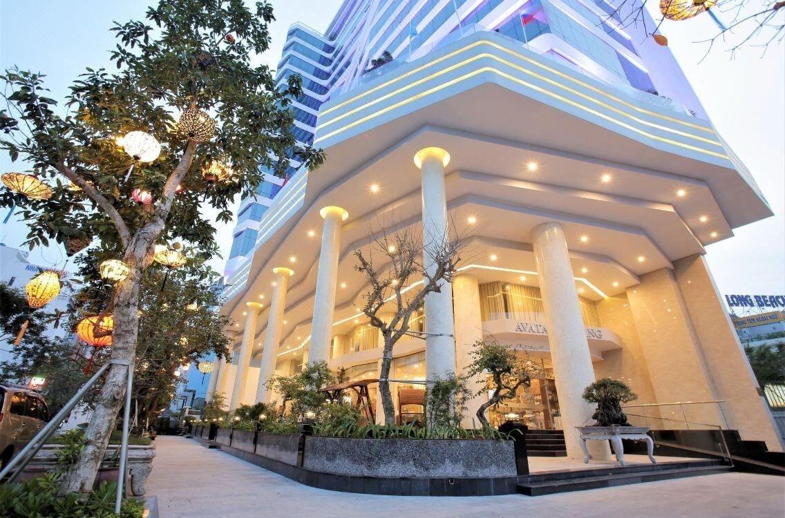 HSB Office and Apartment, Ngũ Hành Sơn