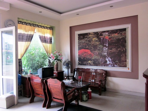 . Sen Hotel Hai Phong