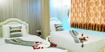K Residence @ Suvarnabhumi Airport Hotel - Guestroom  - #0
