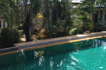 Hotel - Naya Bungalow