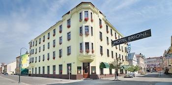 Hotel - Brioni Suites
