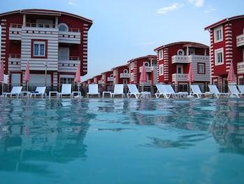 快樂之土高爾夫球別墅飯店