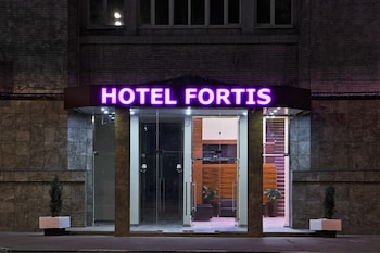 Hotel Fortis