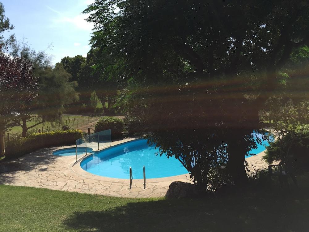 カン リバルタ ホテル ガストロノミック