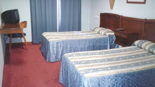 Hotel CN, Asturias